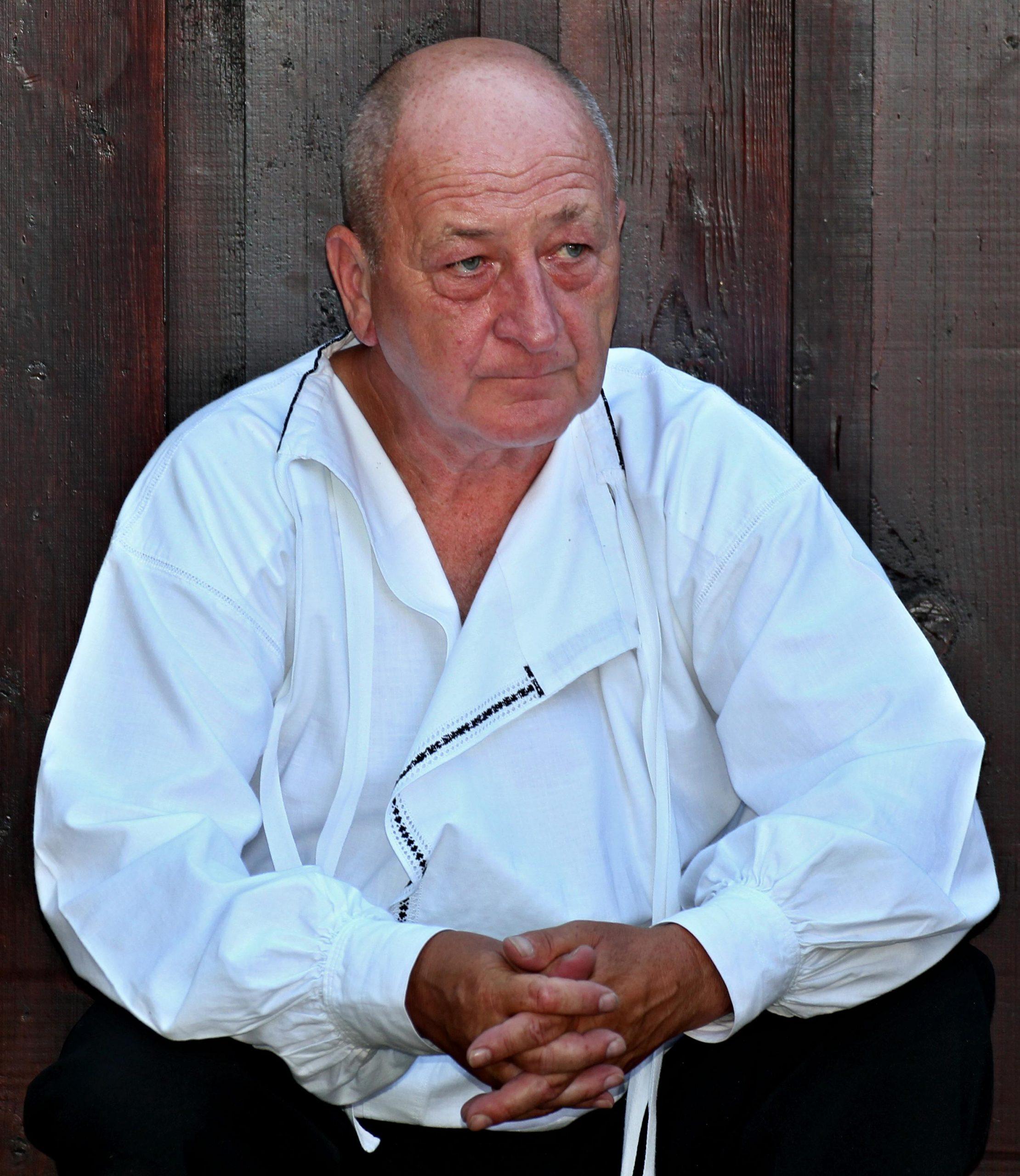 Martin Kuchyňka