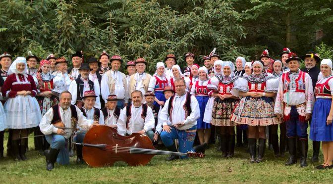 Slovácký krúžek v Brně